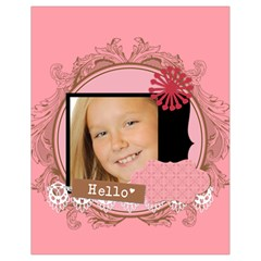 Kids By Kids   Drawstring Bag (small)   T2c3e6wqp3wb   Www Artscow Com Back