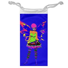 Fairy Punk Jewelry Bags by icarusismartdesigns