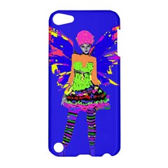 Fairy Punk Apple Ipod Touch 5 Hardshell Case by icarusismartdesigns