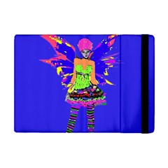 Fairy Punk Apple Ipad Mini Flip Case by icarusismartdesigns