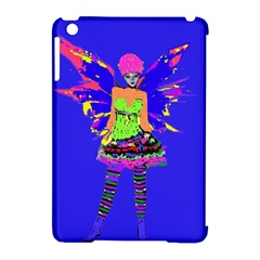 Fairy Punk Apple Ipad Mini Hardshell Case (compatible With Smart Cover) by icarusismartdesigns