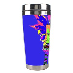 Fairy Punk Stainless Steel Travel Tumblers by icarusismartdesigns