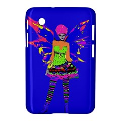 Fairy Punk Samsung Galaxy Tab 2 (7 ) P3100 Hardshell Case  by icarusismartdesigns