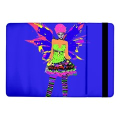 Fairy Punk Samsung Galaxy Tab Pro 10 1  Flip Case by icarusismartdesigns