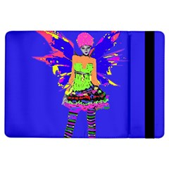 Fairy Punk Ipad Air Flip by icarusismartdesigns
