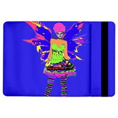 Fairy Punk Ipad Air 2 Flip by icarusismartdesigns