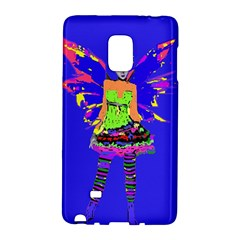 Fairy Punk Galaxy Note Edge by icarusismartdesigns