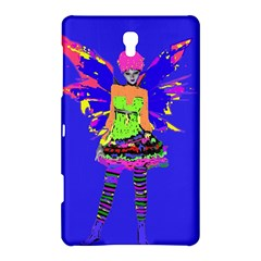 Fairy Punk Samsung Galaxy Tab S (8 4 ) Hardshell Case  by icarusismartdesigns