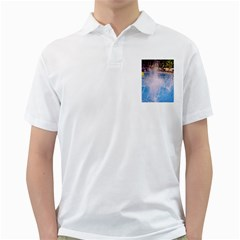 Splash 3 Golf Shirts by icarusismartdesigns