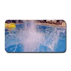 Splash 3 Medium Bar Mats by icarusismartdesigns