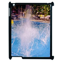 Splash 3 Apple Ipad 2 Case (black)