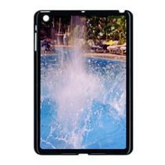 Splash 3 Apple Ipad Mini Case (black) by icarusismartdesigns