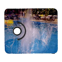 Splash 3 Samsung Galaxy S  Iii Flip 360 Case