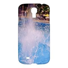 Splash 3 Samsung Galaxy S4 I9500/i9505 Hardshell Case by icarusismartdesigns