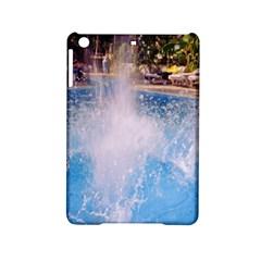 Splash 3 Ipad Mini 2 Hardshell Cases by icarusismartdesigns