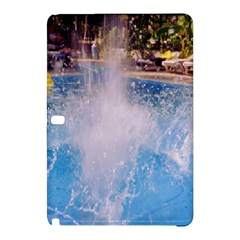 Splash 3 Samsung Galaxy Tab Pro 12 2 Hardshell Case by icarusismartdesigns