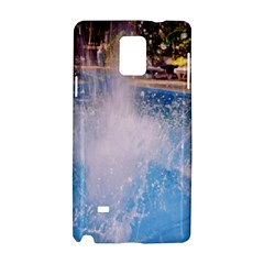 Splash 3 Samsung Galaxy Note 4 Hardshell Case