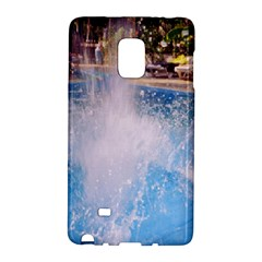 Splash 3 Galaxy Note Edge by icarusismartdesigns