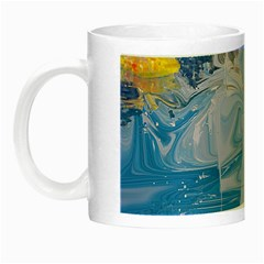 Splash 4 Night Luminous Mugs by icarusismartdesigns
