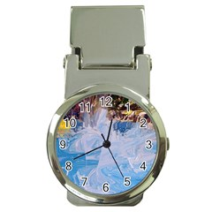 Splash 4 Money Clip Watches by icarusismartdesigns