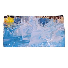 Splash 4 Pencil Cases by icarusismartdesigns
