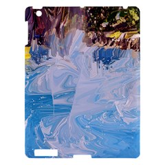 Splash 4 Apple Ipad 3/4 Hardshell Case by icarusismartdesigns