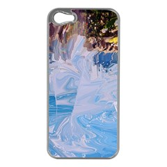 Splash 4 Apple Iphone 5 Case (silver)