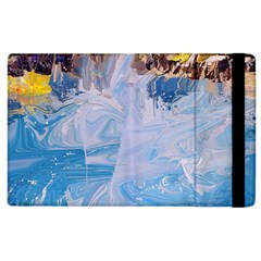 Splash 4 Apple Ipad 2 Flip Case