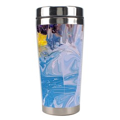 Splash 4 Stainless Steel Travel Tumblers by icarusismartdesigns