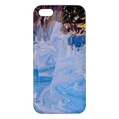 Splash 4 Iphone 5s Premium Hardshell Case by icarusismartdesigns
