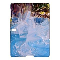 Splash 4 Samsung Galaxy Tab S (10 5 ) Hardshell Case  by icarusismartdesigns