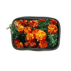Tagetes Coin Purse by ansteybeta