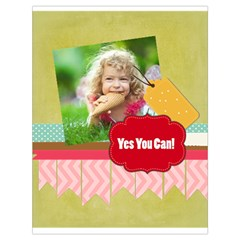 Kids By Kids   Drawstring Bag (large)   Udq9ihx9kkqa   Www Artscow Com Back