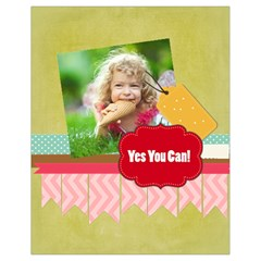 Kids By Kids   Drawstring Bag (small)   T8xa8q5szp3h   Www Artscow Com Front