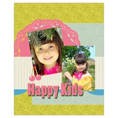 Kids By Kids   Drawstring Bag (small)   Ktsch0palow1   Www Artscow Com Front