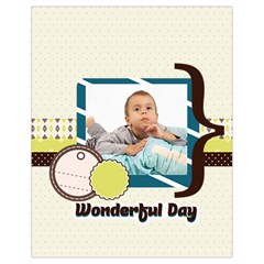 Kids By Kids   Drawstring Bag (small)   Xhlxtiaoegx4   Www Artscow Com Front