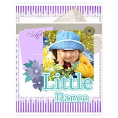 Kids By Kids   Drawstring Bag (large)   65f8qz4ahwrn   Www Artscow Com Back