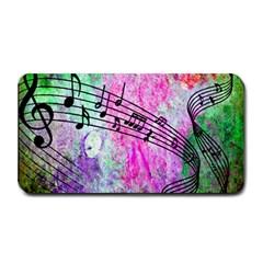 Abstract Music  Medium Bar Mats
