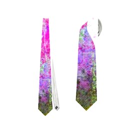 Abstract Music  Neckties (two Side)