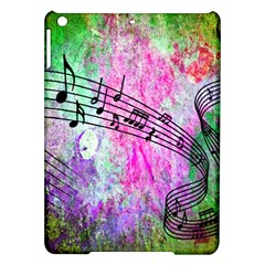 Abstract Music  Ipad Air Hardshell Cases