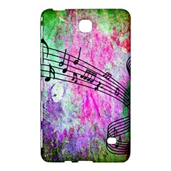 Abstract Music  Samsung Galaxy Tab 4 (8 ) Hardshell Case  by ImpressiveMoments