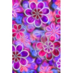 Pretty Floral Painting 5 5  X 8 5  Notebooks by KirstenStar