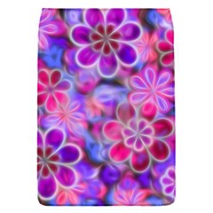 Pretty Floral Painting Flap Covers (s)  by KirstenStar