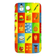 25 Xmas Things Samsung Galaxy Mega I9200 Hardshell Back Case