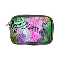 Abstract Music 2 Coin Purse