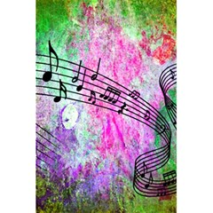 Abstract Music 2 5 5  X 8 5  Notebooks