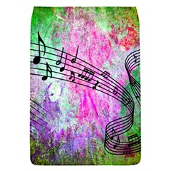 Abstract Music 2 Flap Covers (s)