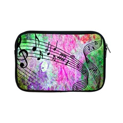 Abstract Music 2 Apple Ipad Mini Zipper Cases by ImpressiveMoments