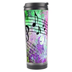 Abstract Music 2 Travel Tumblers