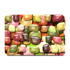 Stones 001 Plate Mats by ImpressiveMoments